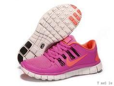 Nike Free 5.0 Women Shoes-044
