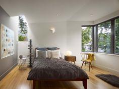 bedroom - Quarry Street by Marina Rubina