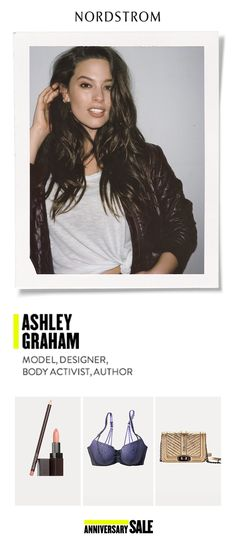We teamed up with trendsetter Ashley Graham to see what she's into this season. Shop her picks at the Anniversary Sale, all the best brands and trends at super-sale prices. Snag her style while you can.