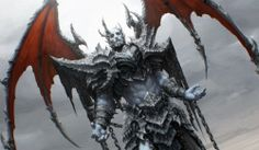 Men in fantasy art — sekigan:   ArtStation - Boss - Monster,...