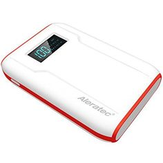 Introducing Aleratec 8000mah External Battery Charger  Fast Dual USB Port Output  Portable Travel Charging Battery  LED Power Bank Display Orange. Great product and follow us for more updates!