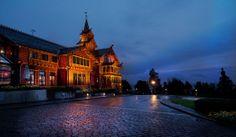 Holmenkollen Park Hotel - Oslo, Norway