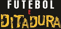 Literatura, Futebol e Cidadania: O livro 'Futebol e Ditadura - A história de Nando o primeiro jogador anistiado do Brasil', conta detalhes de um tema ainda não explorado na literatura brasileira que é a relação da política com o futebol, e a ditadura que era imposta no Brasil no período de 1964 a 1985.Conta o caso de Fernando Antunes Coimbra, o Nando, irmão do Zico, camisa 10 da seleção brasileira nos Mundiais de 1982 e 1986 que foi perseguido durante o regime militar.