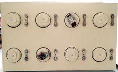 Rotori per orologi automatici,carica orologi ,watch winder