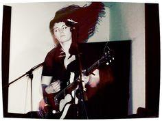 Carina Round Rehearsal by Eva Crowder, via Flickr
