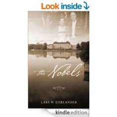 'The Nobels' by Lars W. Ehrlander https://www.goodreads.com/review/show/887774631?book_show_action=false