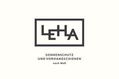LEHA - Branding on Behance