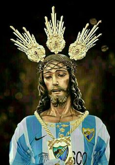 "N"" Padre Jesús Cautivo"