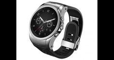 LG G Watch Urbane LTE (LG).