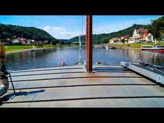 Älteste und größte Raddampferflotte wird 180 Jahre alt | Seefahrt24.de