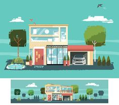 // Illustartion // :::GreenBuilder Media House::: | Ilias Sounas ::: http://www.sounasdesign.com/