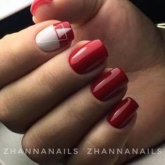 Маникюр - дизайн ногтей | VK