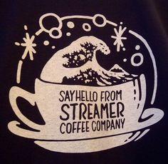 SAYHELLO x STREAMER | Hiroshi Sawada Official Blog