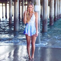 This dress from 'laurdiy' is beautiful!❤️