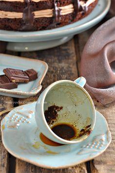 Шоколадный торт с Нутеллой и про магазин приятных вещей.: vene_ro4ka — LiveJournal Tableware, Dinnerware, Dishes