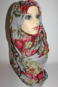Desert Rose Clothing - Floral Baudelaire, £5.75 (http://www.desertroseclothing.com/floral-baudelaire/)
