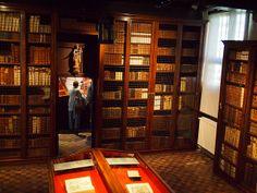 Plantin-Moretus Museum, Antwerp