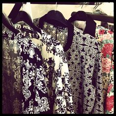 Heres a little #sneakpeak Of some of our new collection for #autumn!!!! Expect lots of #print #instagood #instadaily #mfw #fashion #newcollection