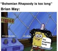 Queen Ii, I Am A Queen, Brian May, Queen Meme, Queen Freddie Mercury, Queen Band, Killer Queen, Music Memes, Save The Queen