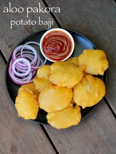 Fritters Chickpea Fritters with Garlic Smoked Paprika Aioli — Cooking with Cocktail Rings Pakora Recipes, Chaat Recipe, Veg Recipes, Potato Recipes, Vegetarian Recipes, Snack Recipes, Cooking Recipes, Chickpea Flour Recipes, Peanuts