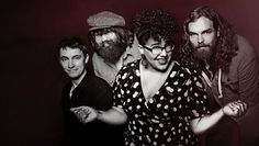 "Watch: Alabama Shakes on ""Saturday Night Live"" 