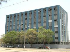 Hotel Dom Carlos, Macuti, Beira, Mozambique Maputo, Multi Story Building, Africa, Happy Holidays, Twitter, City, Paisajes, Continents, Places
