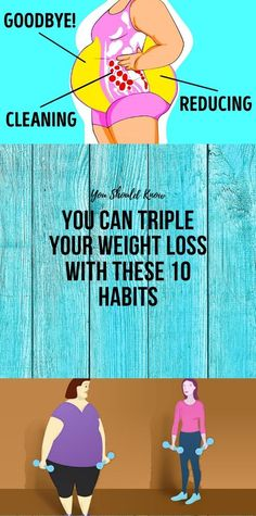 You Can Triple Your Weight Loss With These 10 Habits – Blackhead Health And Fitness Expo, Health And Wellness Coach, Health And Fitness Articles, Fitness App, Workout Fitness, 1000 Calorie Workout, Exercise To Reduce Thighs, Healthy Mind And Body, Flexibility Workout
