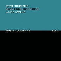 Steve Kuhn Trio  ECM 2099