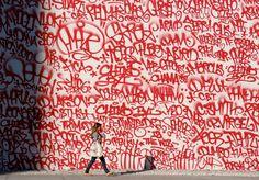 Grafitti love