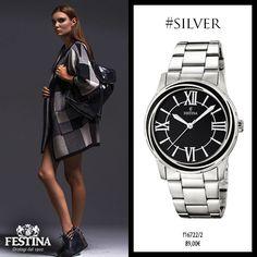 L'accessorio perfetto? Quello che rende ogni look unico ed elegante! #Silver