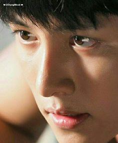 ❤ JiChangWook ❤ Korean Drama Movies, Korean Actors, Ji Chang Wook Smile, Charming Eyes, Joo Hyuk, Kdrama Actors, Best Actor, Handsome, Jethro
