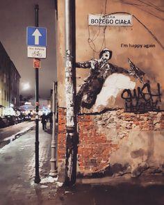 Jewish Ghetto, Krakow Happy Again, Im Happy, Visit Krakow, Jewish Ghetto, City Break, Places To Visit, United States, Europe, Travel