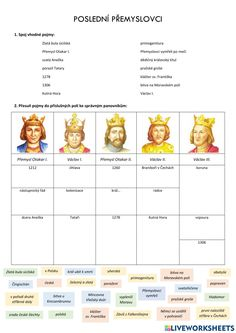School Subjects, Your Teacher, Worksheets, Maine, Canning, Exercises, Pdf, History, Historia