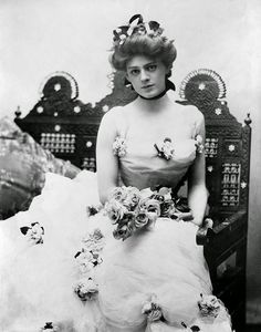 "Ethel Barrymore | Literally ""Beautiful Age"". Name given in France to the period from roughly the end of the Franco-Prussian War (1871) to the start of World War 1 (1914), in which standards of living and security for the upper and middle classes increased, leading to it retrospectively being labelled as a golden age by them."
