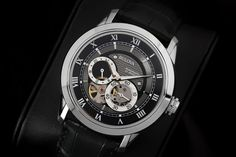 Bulova 24-Hour Automatic Watch - Massdrop