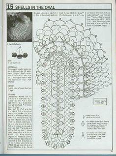 Decorative Crochet Magazines 29 - Gitte Andersen - Álbuns da web do Picasa