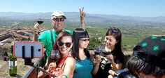 Los turistas chinos aman España - http://www.absolut-china.com/los-turistas-chinos-aman-espana/
