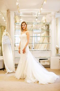I asked my fiancé, mum and bridesmaid to choose their dream wedding dress for meghkuk London Blog, Dream Wedding Dresses, Dream Dress, Fashion Beauty, Bridesmaid, Mirror Mirror, How To Wear, Maid Of Honour, Bridesmaids