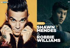 X Factor 10 Anticipazioni Terzo Live Show: Le assegnazioni di Manuel Agnelli, Arisa, Fedez e Alvaro Soler per il Terzo Live. Robbie Williams e Shawn Mendes.