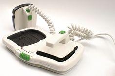 Cause every house needs a deibrillator toaster.