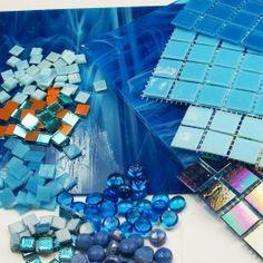 Art Kit Aqua
