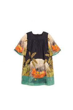 Meninas > Vestido   Fábula