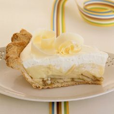 Growing up in Alabama in the 1960s, Joyce White found it almost impossible to avoid cream pies, especially because her older sister cooked at the loca...