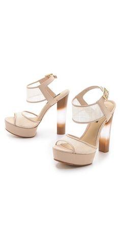 Rachel Zoe Lexi Raffia Platform Sandals   SHOPBOP