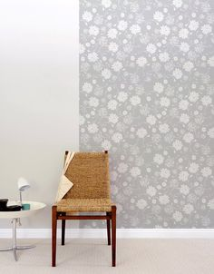 Pattern Wall Tiles bring bursts of pattern into standard home and office spaces…