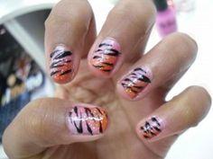 I Love Zebra Print!