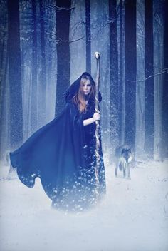Fantasy | Magical | Fairytale | Surreal | Enchanting | Mystical | Myths | Legends | Stories | Dreams | Adventures |~SheWolf★