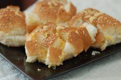 Pão com queijo – Colorindo o café da manhã | A Casa Encantada