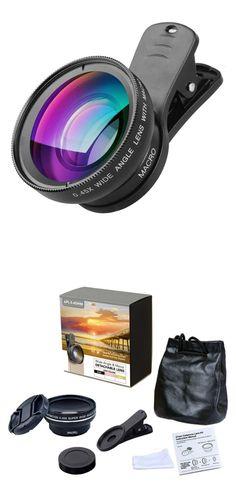 Professional Macro lens - Love Me Some Gadgets Phone Lens, Wide Angle Lens, Digital Camera, Gadgets, Digital Camo, Digital Cameras, Gadget, Super Wide Lens