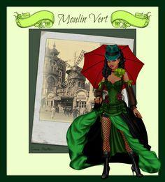 086 Moulin Vert